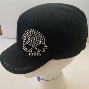 Harley Davidson hat !